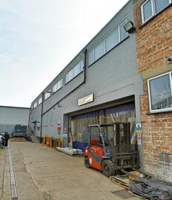 Unit 13 Garth Road Industrial Centre
